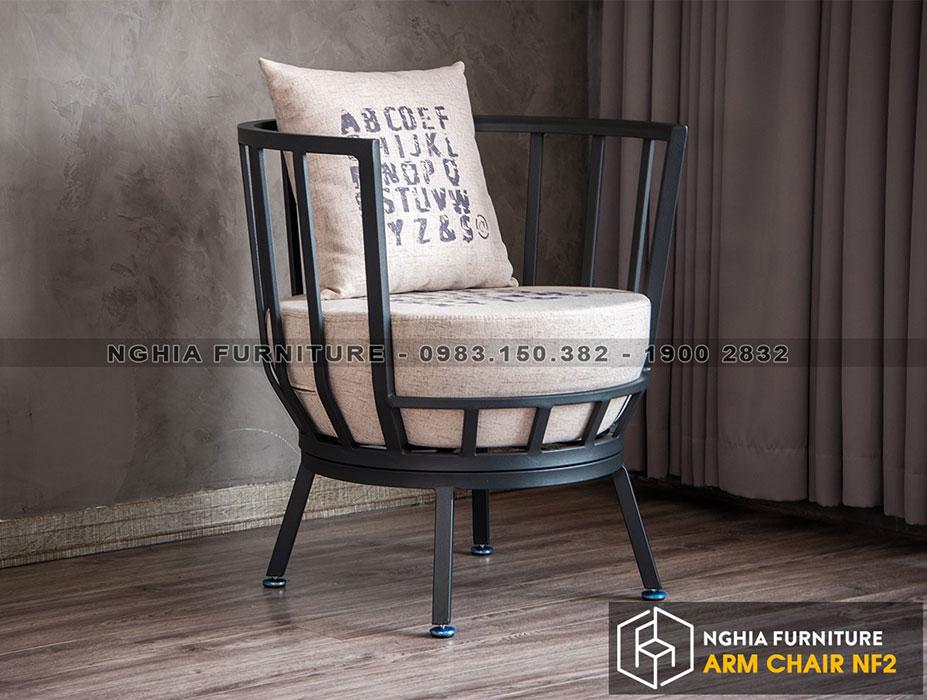 Arm Chair NF2