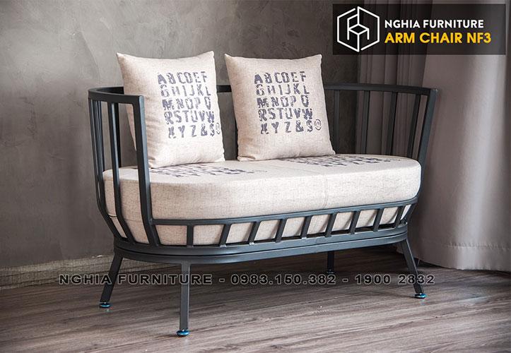 Arm Chair NF3