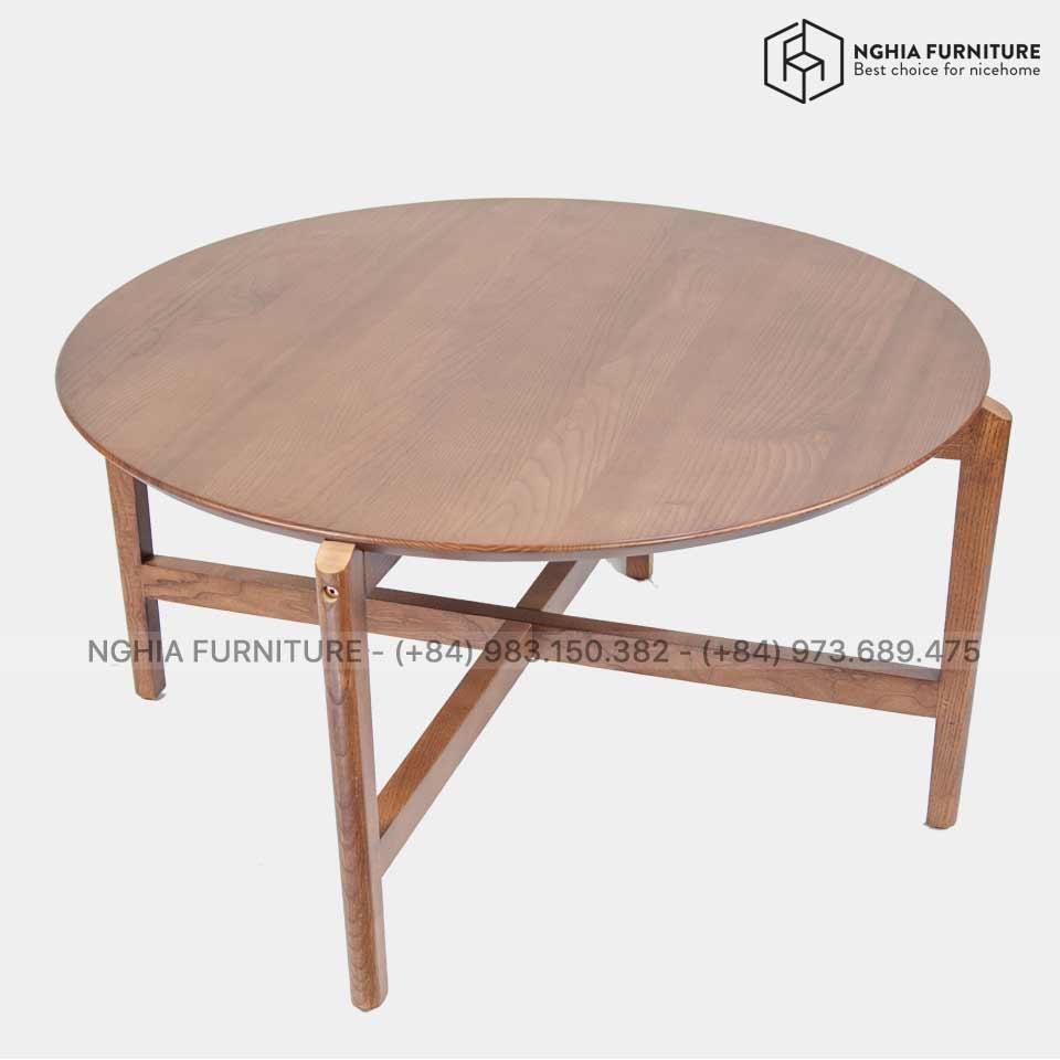 Bàn trà Luxury Table 850