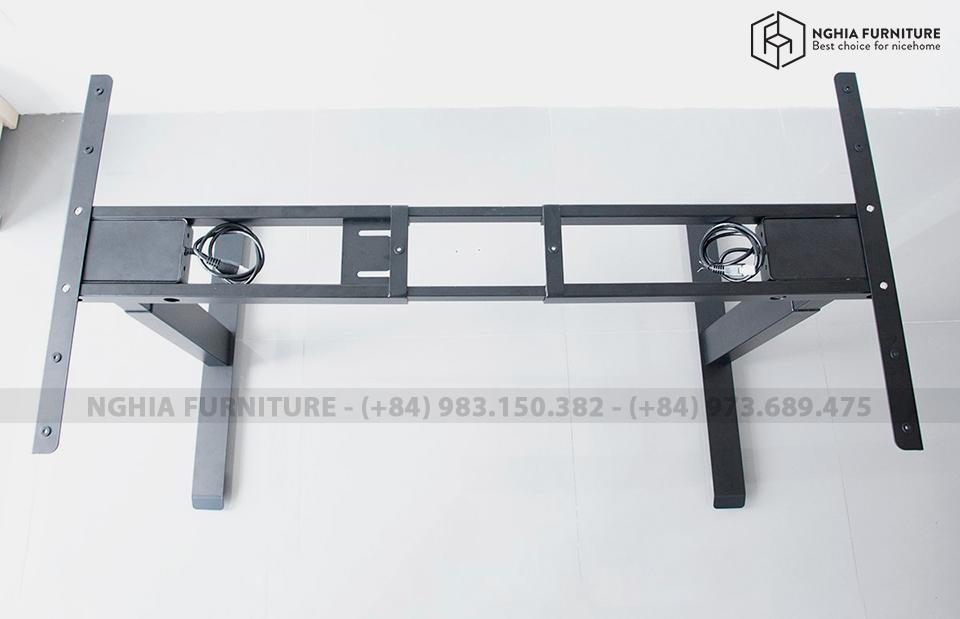 chan-ban-nang-ha-ergonomic-2-motor-cao-cap