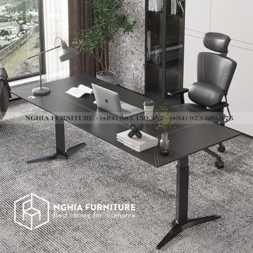 Chân bàn nâng hạ Luxury tải trọng tối đa 150kg