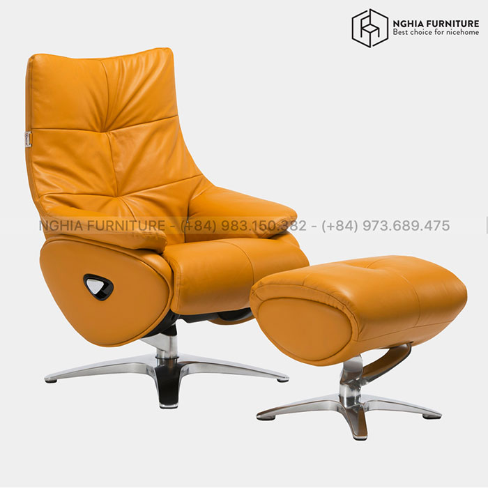 Electric Relaxing Chair 3