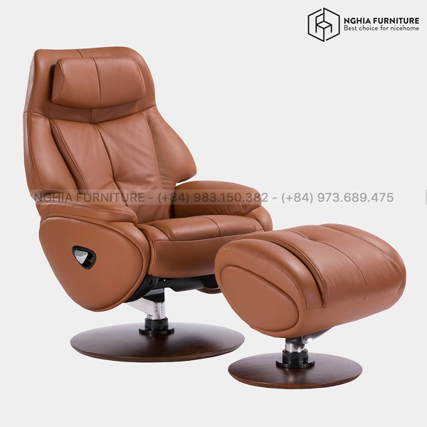 Electric Relaxing Chair 4
