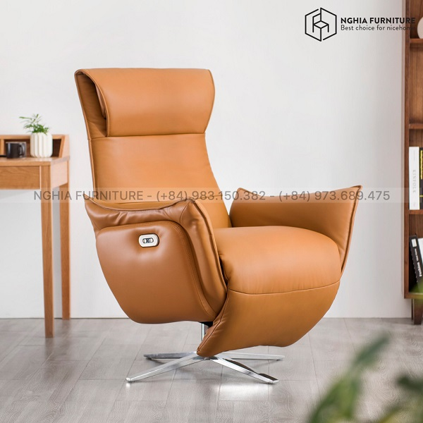Electric Relaxing Chair 5