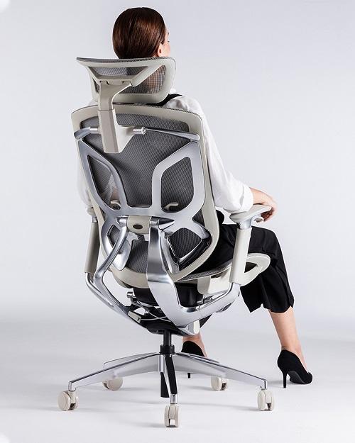Ghế GT Chair Dvary Butterfly Công thái học