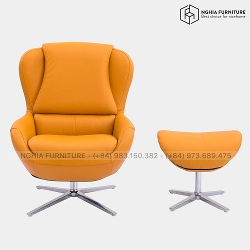 Electric Relaxing Chair 1