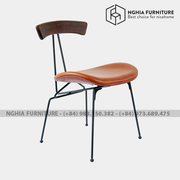 Ghế Sapoo chair 03