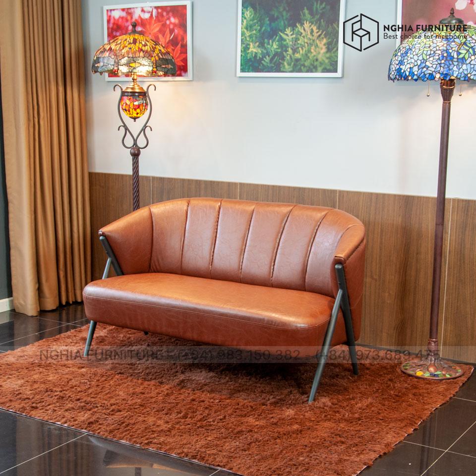 Sofa cao cấp NF3B